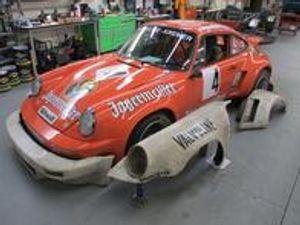 Image 4   Thomas Vintage Motors