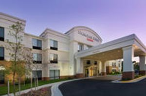 Image 2 | SpringHill Suites by Marriott Alexandria