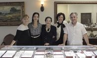 Family owned and operated jewelry store, since 1948.