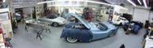 Image 3   Thomas Vintage Motors