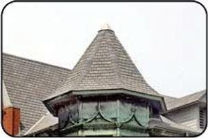 Our roofers are certified in flat and shingle roof systems.