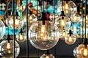Founded in 1957, Murray-Mitchell Lighting Company is a family owned and operated lighting store that offers a wide variety of lighting options, from commercial to residential use.