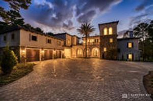 Custom Home in Bella Collina in Monthverde, FL