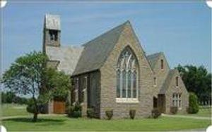 Chapel of Saints Valley.
