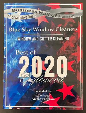 Image 6   Blue Sky Window Cleaners