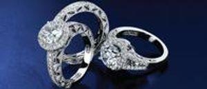 engagement rings from Babiki