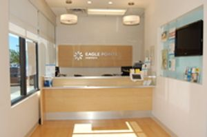 Eagle Pointe Dentists and Orthodontics opened its doors to the Albuquerque community in April 2013.