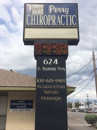 Image 2   Perry Chiropractic Clinic