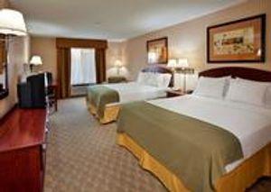 Image 10   Holiday Inn Express & Suites Lansing-Leavenworth, an IHG Hotel