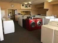 Stop in and browse our selection of refrigerators, washers, dryers, and more!