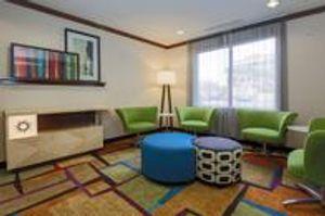Image 6 | Fairfield Inn & Suites by Marriott Las Vegas South