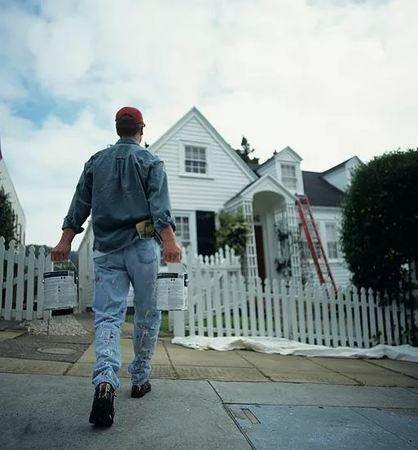 Full service property management.