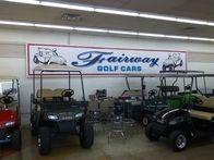Image 3 | Fairway Golf Cars