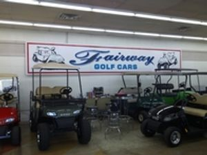 Image 3 | Fairway Golf Cars