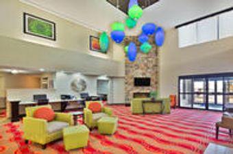 Image 17 | Holiday Inn Express Harrisburg NE