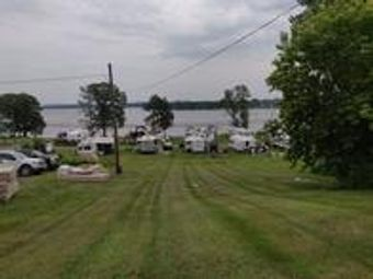 keeler bay campground vacation rentals on lake champlain vermont