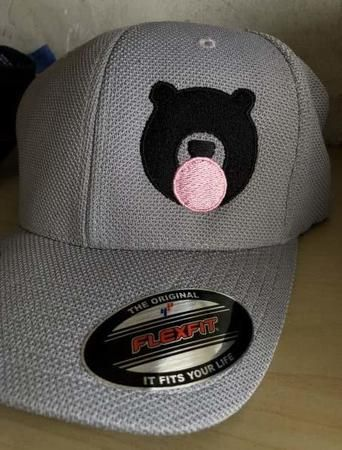 Looking to get a custom hat made? We can help with that as well!