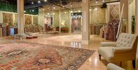 Visit our rug showroom for beautifully handmade and hand-knotted rugs from around the world.