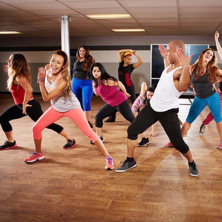 Image 6 | Crunch Fitness - Norwood