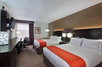 Image 10 | Holiday Inn Express Harrisburg NE
