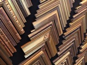 What is inside the frame is what is most important. Trust our professionals to expertly display your picture or certificate!