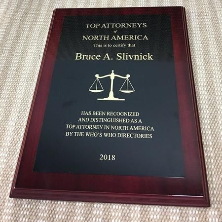 Image 2 | Bruce A. Slivnick Attorney at Law