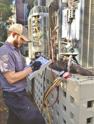 For nearly 40 years, we've served as your number one locally owned and operated HVAC contractor in Wilmington, NC.