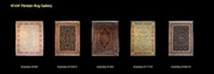 Image 7 | AZIZ Oriental Rug Imports