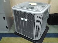 Let us help you with any air conditioning services you need.