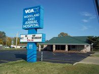 Image 9 | VCA Woodland East Animal Hospital