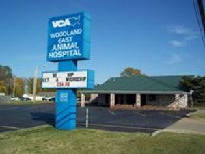 Image 9 | VCA Woodland East Animal Hospital