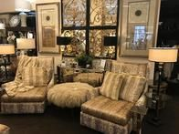 Furniture store and home accessories