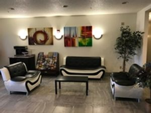 Enjoy your stay at our extended stay hotel.
