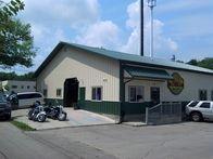 auto body shop, Dayton, OH 45419