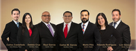 We are your one-stop-shop. Handling criminal and immigration cases