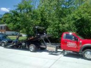 Image 6 | Taylor Truck & Auto Repair & Towing