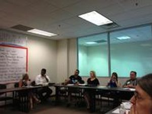 June 2013 Meeting of the Fort Bend Internet Marketing Group