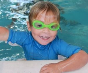Njswim offers a variety of classes specific to individual's skill levels.