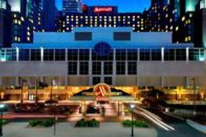 Image 3   Philadelphia Marriott Downtown