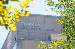 Image 2   Yawkey Ambulatory Care Center at Boston Medical Center
