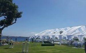 Tent Rentals San Diego, CA