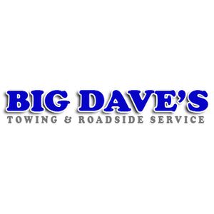 Image 2   Big Dave's Towing & Roadside Service