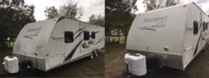 Image 3 | Hill Country Shine Mobile RV Detailing & Body Repair