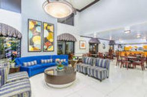 Image 6 | Holiday Inn Express San Diego-Sea World Area, an IHG Hotel