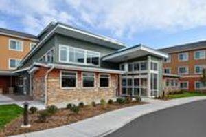 Image 2 | Residence Inn by Marriott East Lansing