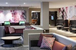 Image 6 | Courtyard by Marriott Alexandria Old Town/Southwest