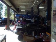 car fix, La Mesa, CA 91942
