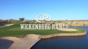 Wickenburg Ranch Logo