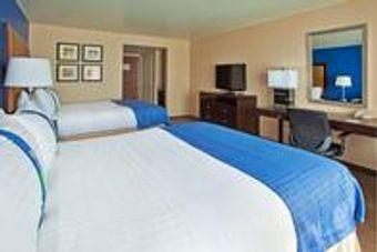 Image 9   Holiday Inn & Suites Phoenix Airport, an IHG Hotel