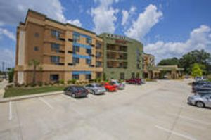 Image 2 | Courtyard by Marriott Jackson Airport/Pearl